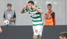 Battaglia: «Até acho que estivemos melhor em Lisboa mas aqui marcámos»