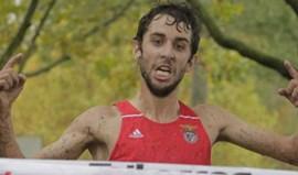 Universíadas: Samuel Barata em quinto nos 10.000 metros