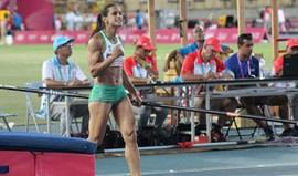 Universíadas: Marta Onofre conquista medalha de bronze