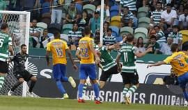 A crónica do Sporting-Estoril, 2-1: Foi para isto que se fez o... vídeo-árbitro