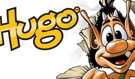 Viajámos no tempo com o Hugo e com quem o apresentou