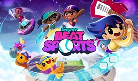 Super Beat Sports na Nintendo Switch