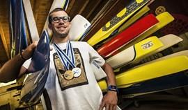 Fernando Pimenta: «Esperava há muito por esta medalha»