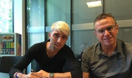 RB Leipzig contrata Kevin Kampl