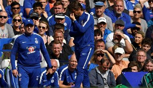 Chelsea em pânico dá 132 milhões de euros para garantir três jogadores