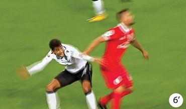 Os casos do Benfica-V. Guimarães