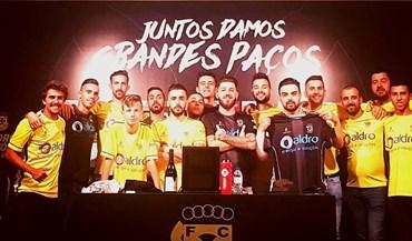 FC Paços de Ferreira eSports: Preparados para o combate