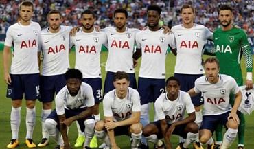 Rose tem razão: jogadores do Tottenham ganham uma miséria face aos rivais