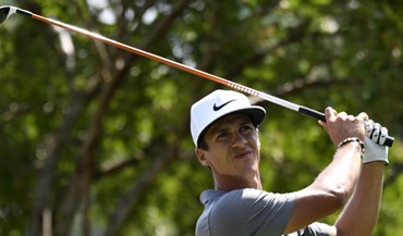 Thorbjorn Olesen e Kevin Kisner repartem liderança no US PGA