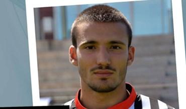 Salgueiros: Tiago Alves reforça o ataque
