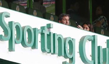 Época nova, realidade diferente para Bruno de Carvalho em Alvalade