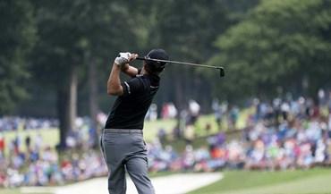 Kisner e Matsuyama lideram US PGA