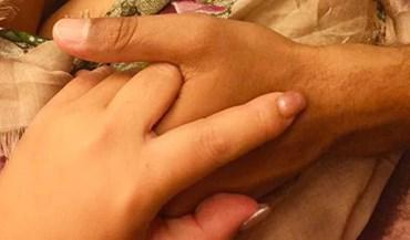 As imagens que denunciam o novo amor de Kátia Aveiro