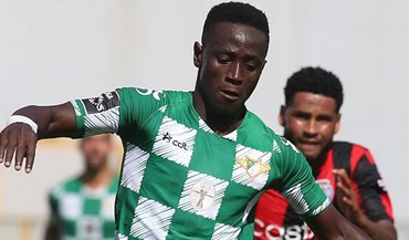 Moreirense e Levante chegam a acordo para transferência de Boateng