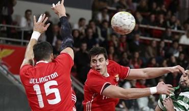Sporting e Benfica são cartões de visita