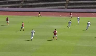 Sp. Braga B-Santa Clara, 0-2
