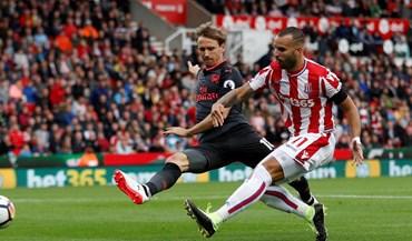 Arsenal sofre primeira derrota da temporada