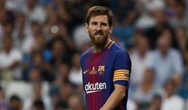 Barcelona-Betis, 0-0 (1.ª parte)