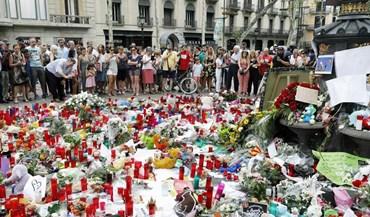 Atentado Barcelona: corpos das vítimas portuguesas repatriados na segunda-feira
