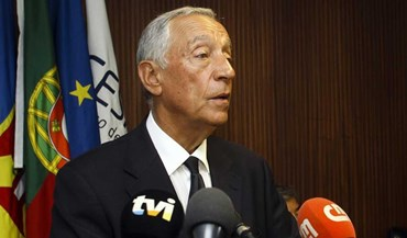 Presidente da República lamenta morte de piloto de helicóptero