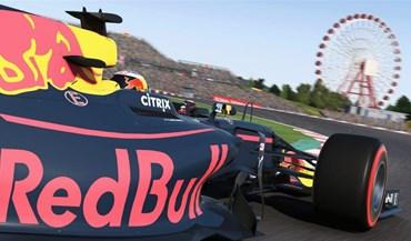 Fórmula 1 acelera para os eSports