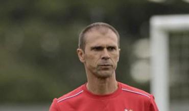 Milton Mendes despedido do Vasco