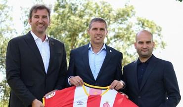 Proprietários do Manchester City oficializam compra do Girona
