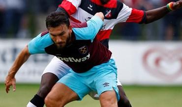 Robert Snodgrass emprestado ao Aston Villa