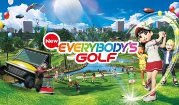 Everybody's Golf: Diversão e qualidade