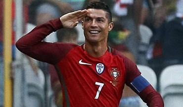 Cristiano Ronaldo ultrapassa Pelé em golos por seleções
