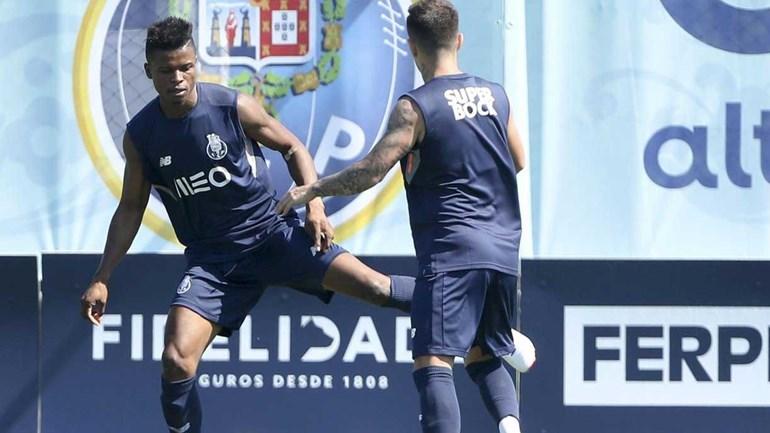 FC Porto empresta Mikel ao Bursaspor — Oficial