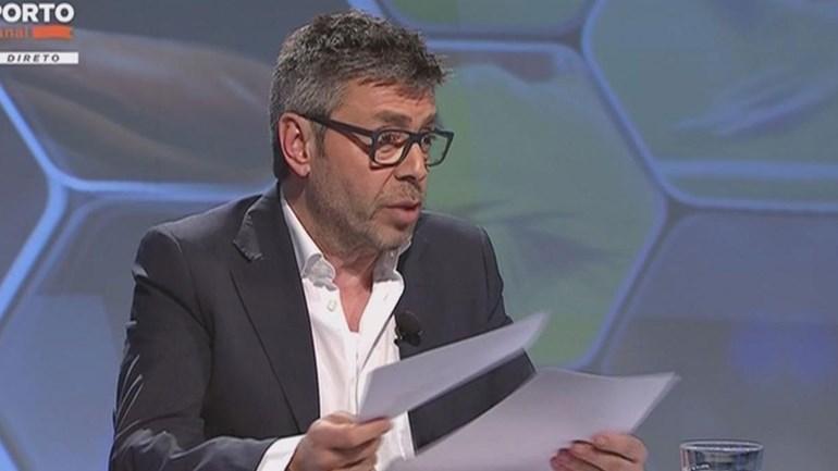 Francisco J. Marques e FC Porto condenados