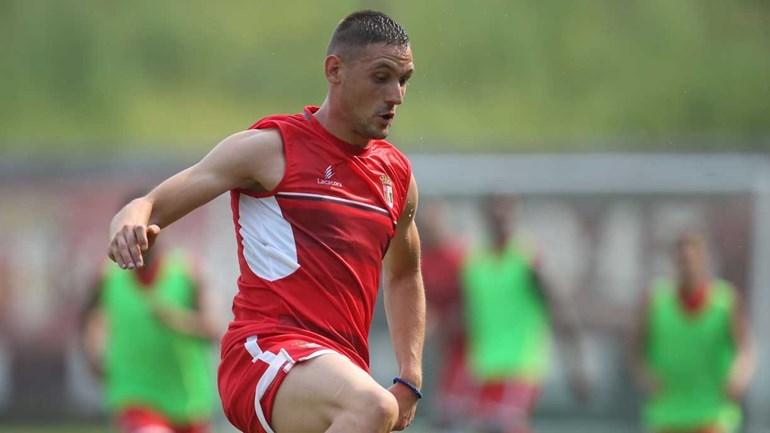 Braga vence Portimonense com um grande golo de Xadas