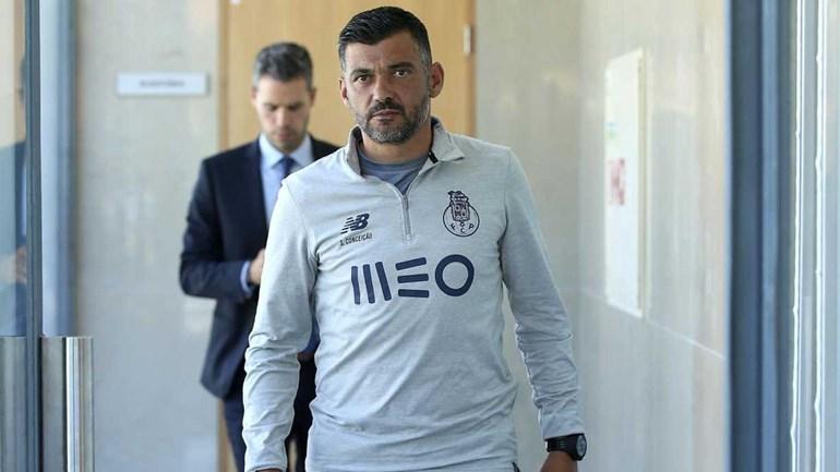 Aboubakar dá três pontos ao FC Porto em Tondela