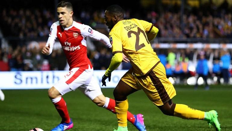 Gabriel Paulista deixa o Arsenal e acerta com o Valencia
