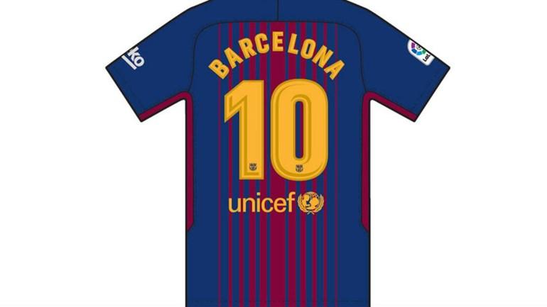 Barcelona fará camisa especial para homenagear vítimas de atentado