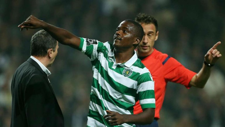 Sporting: Adeptos desconfiam da mialgia de William