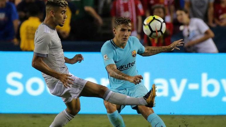Quando um futebolista se transforma em socorrista — Lucas Digne