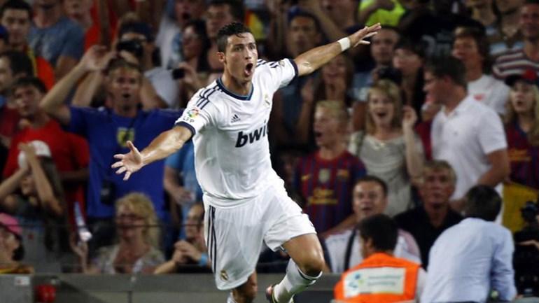 Ronaldo diz que injustiças não o derrubam
