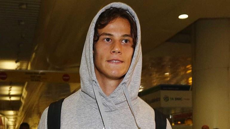 Encarnados garantem contratação de Mile Svilar — Benfica
