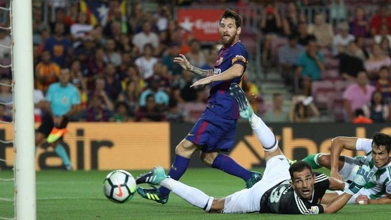 Pai de Messi teve encontro com Manchester City? Polêmica domina a Europa