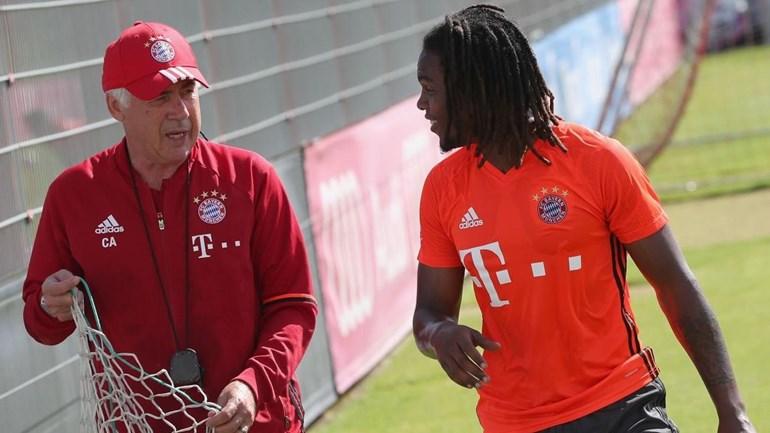 Bayern, sem Renato Sanches, vence Werder Bremen com bis de Lewandowki