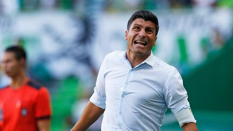 Sporting vence Estoril com um final de jogo de loucos
