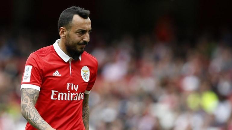 Benfica e Marselha chegam a acordo para transferência de Mitroglou