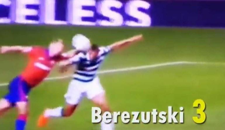 Cüneyt Çakir: Os lances da polémica no Sporting-CSKA Moscovo