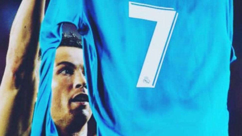 Katia Aveiro para Cristiano Ronaldo: «Voltarás com a força que o mundo desconhece»