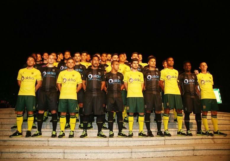 Águias são o melhor clube português no ranking da UEFA — Benfica