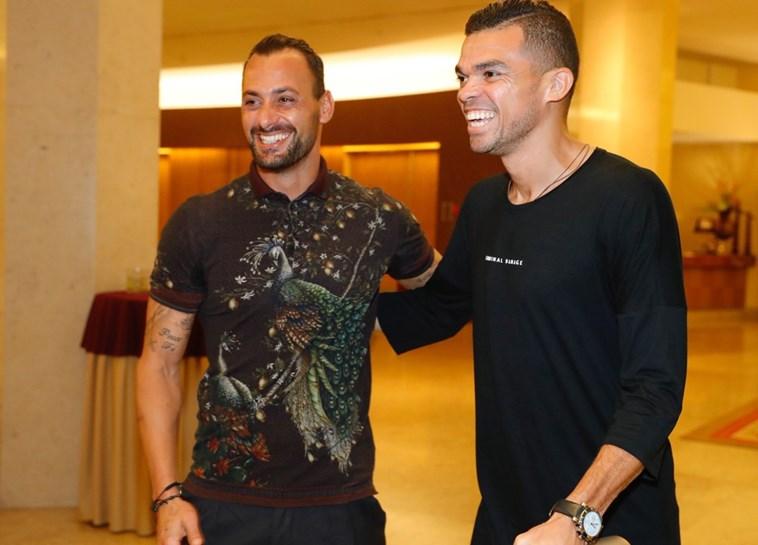 Ricardo Pereira chamado por Fernando Santos para o lugar de João Cancelo