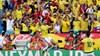 Venda de bilhetes para Colômbia-Paraguai sob vigilância especial
