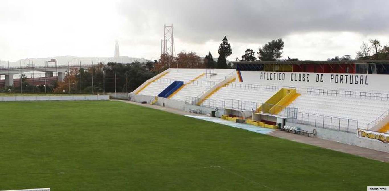 Atlético Clube de Portugal: 75 anos de glória e declínio